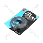 Hoover U3480001 V17 Belt For Single Belt Models - Pack of 2