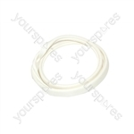 Crosslee CL732 White Knight () Door Seal