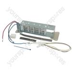Crosslee CL767C-031276715007 Heater Element