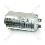 Electrolux TM550 Tumble Dryer 8uF Interference Capacitor