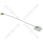 Electrolux 91672004401 Tumble Dryer Complete Door Interlock