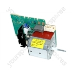 Firenzi FWM1010 Washing Machine Timer Assembly