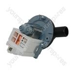 AEG 4530 Drain Pump