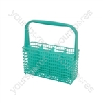 Electrolux Dishwasher Green Narrow Cutlery Basket