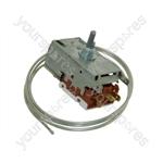 Bendix FDF105W Freezer Thermostat - Ranco K54 P1102