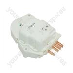 Zanussi 119R Defrost Thermostat