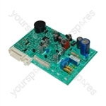 Electrolux ZX79-3SI Main Refrigerator PCB (Printed Circuit Board)