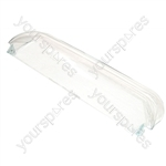 Electrolux Fridge Clear Top Door Shelf Lid