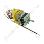 Zanussi 5212BU-D Main Oven Thermostat