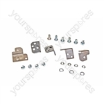 Electrolux Group Hinge Kit Spares