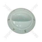 Electrolux SI455RD Bendix White Hob Control Knob