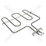 Electrolux ZBQ365W 1750W Top Oven Grill Element