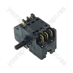 Zanussi 111K-D Hob Switch/Energy Regulator