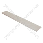 Electrolux 949610769 Bendix Cooker Hood Grease Filter