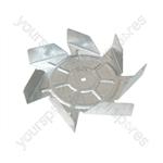 Electrolux Fan Oven Motor Blade