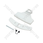 Electrolux White Washing Machine Handle Kit