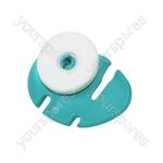 Zanussi Dishwasher Lower Right Basket Wheel