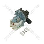 Electrolux Washing Machine Drain Pump Kit