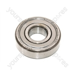 Tricity CAW1000 washing machine bearing 20x47x14