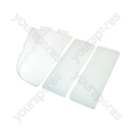 Electrolux Z1118 Mondo Filter Pack (EF44)