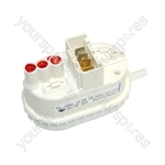 Whirlpool Pressure Switch