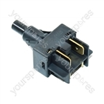Whirlpool Dishwasher Push Button Switch
