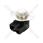 Whirlpool TRKK6860 Tumble Dryer Exhaust Thermostat