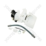 Whirlpool AWM327 Plaset Washing Machine Drain Pump-34 Watt