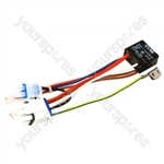 Whirlpool S20CCSS31-AUK Thermostat For Fridge Freezers