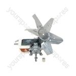 Whirlpool Oven Fan Motor