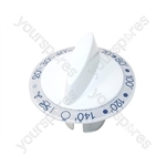 Whirlpool Tumble Dryer Timer Knob
