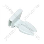Whirlpool AWZ8992 Tumble Dryer Door Catch Striker
