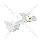 Whirlpool 00027052 Dishwasher Tilt Door Lock
