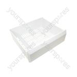 Whirlpool White Freezer Drawer
