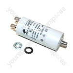 Whirlpool CL6373W Capacitor 8uf