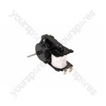 Whirlpool 04538110 Fan Motor