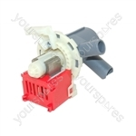 Whirlpool Washing Machine Drain Pump