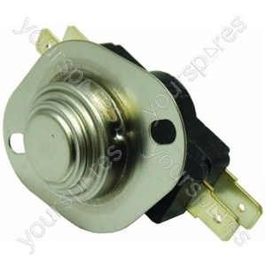 White Knight (Crosslee) Thermostat - TOC