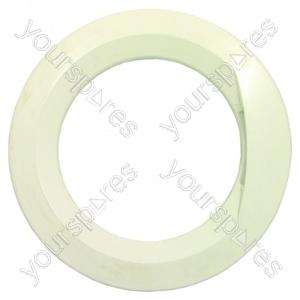 White Knight Door Frame Spares