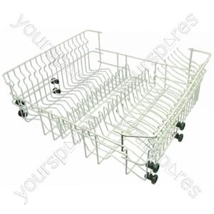 Basket Upper Comp
