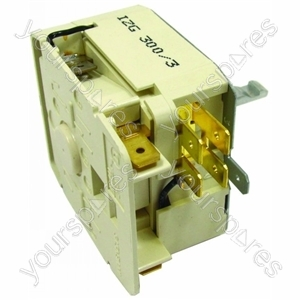 Electrolux Tumble Dryer Timer Assembly