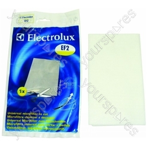 Electrolux Micro Filter (EF2)