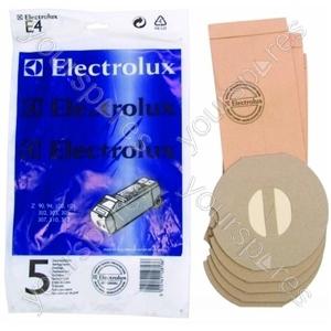 Electrolux Vacuum Bags
