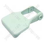 White Knight Tumble Dryer Door Handle Spares