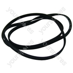Crosslee White Knight Tumble Dryer Polyvee Drive Belt 1547 J4 (4 ribbed)