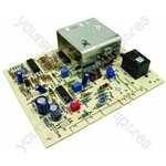 Electrolux WDR1020 Module