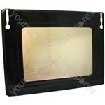 Assembly Inner Door Glass-pane