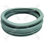 Zanussi 412 Door Gasket Grey