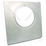 Crosslee CL427 Silver Front Tumble Dryer Panel