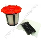 Electrolux Cyclone Filters EF79 & H12